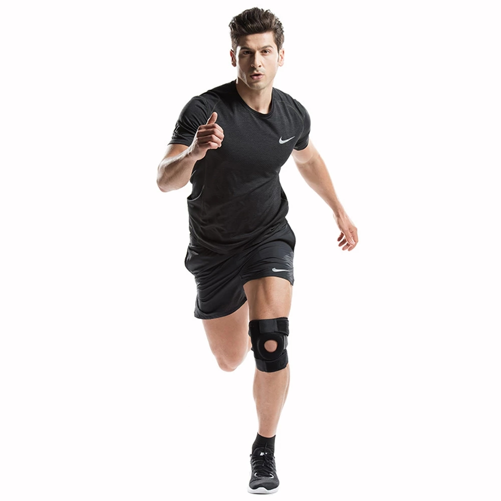 Prosperity compression support in sport waist for basketball-10