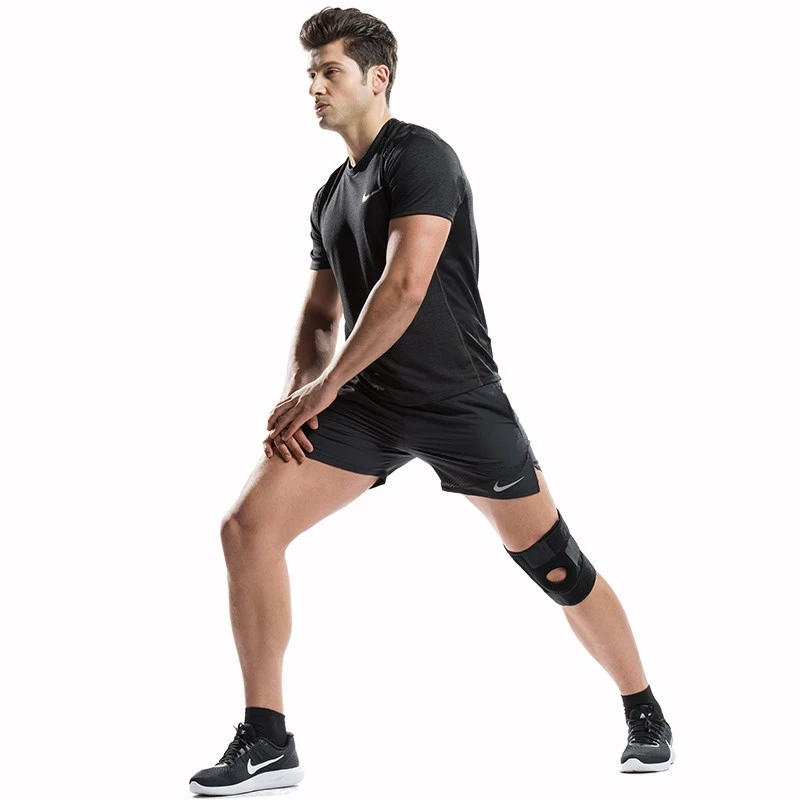 Prosperity compression support in sport waist for basketball-11