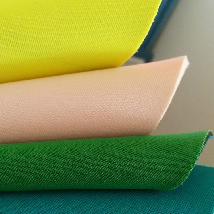 Prosperity neoprene fabric wholesale sponge rubber sheet for sport