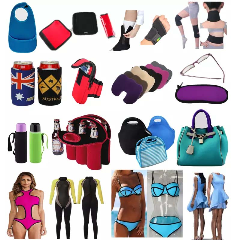 waterproof neoprene fabric wholesale supplier for wetsuit-9