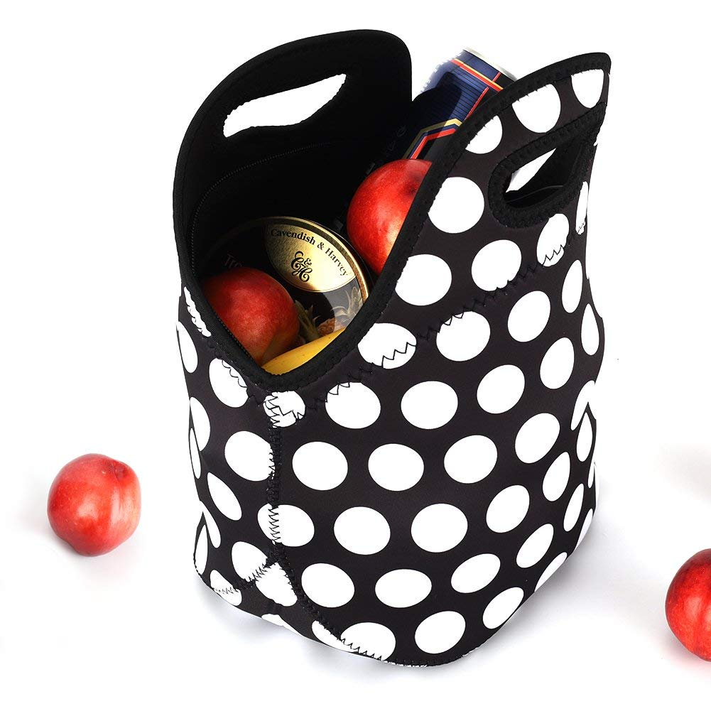 Prosperity bottle wholesale neoprene bags carrier tote bag for sale-12