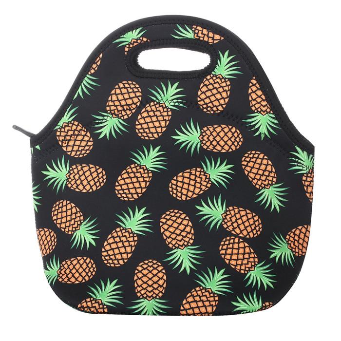 Prosperity new neoprene lunch bag supplier for sale-1