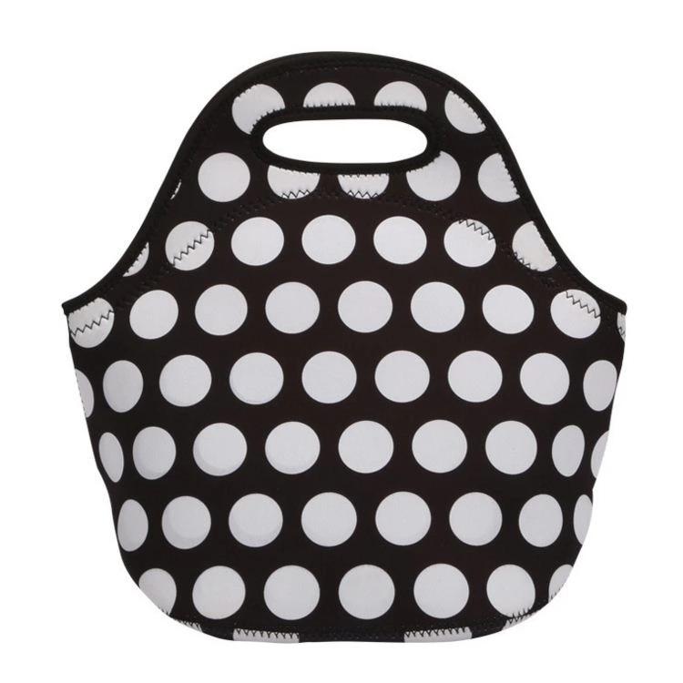 Prosperity new neoprene lunch bag supplier for sale-2