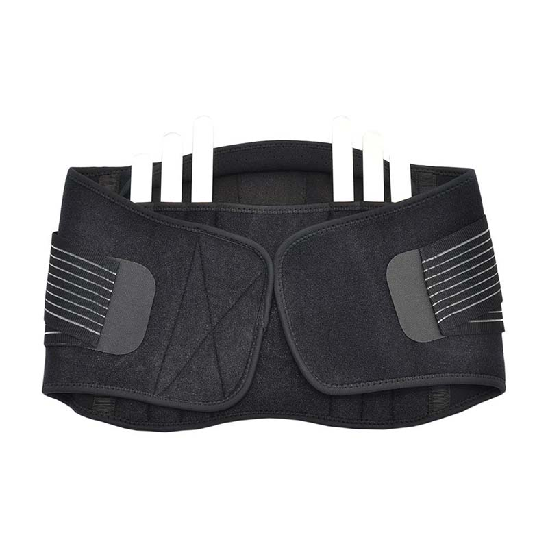 removable Sport support trainer belt for basketball-2