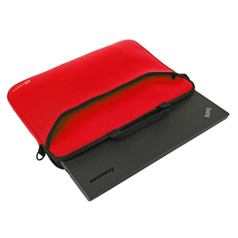 Prosperity bulk neoprene laptop sleeve wholesale for travel-4