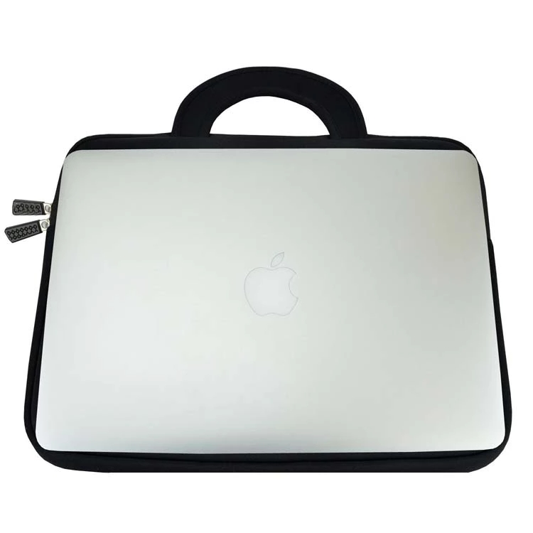 Prosperity bulk neoprene laptop sleeve wholesale for travel-12