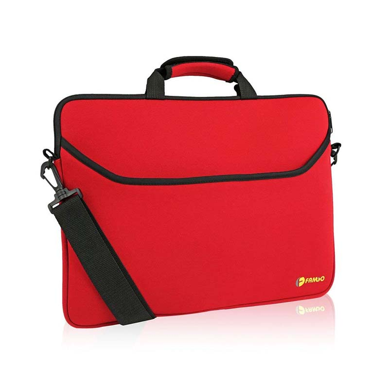Prosperity bulk neoprene laptop sleeve wholesale for travel-6