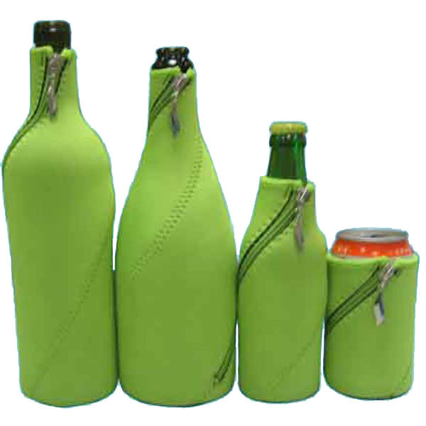 Prosperity wholesale neoprene bags water bottle holder for sale