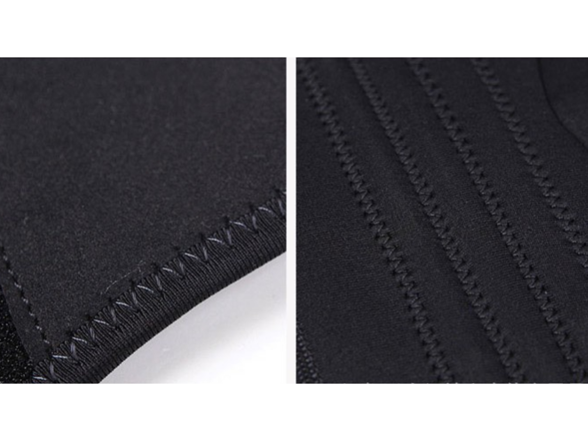 removable sport protection with adjustable shaper for squats