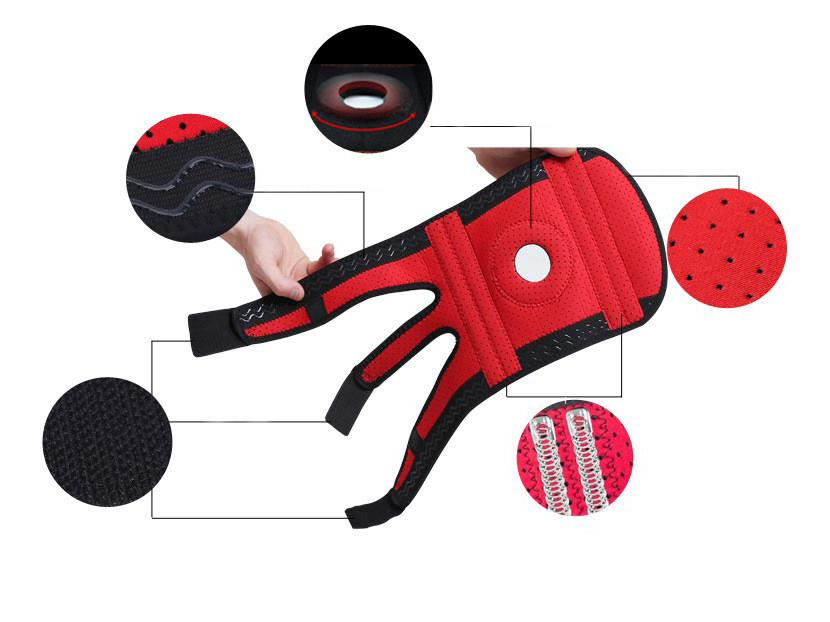 adjustable sportssupport waist for basketball
