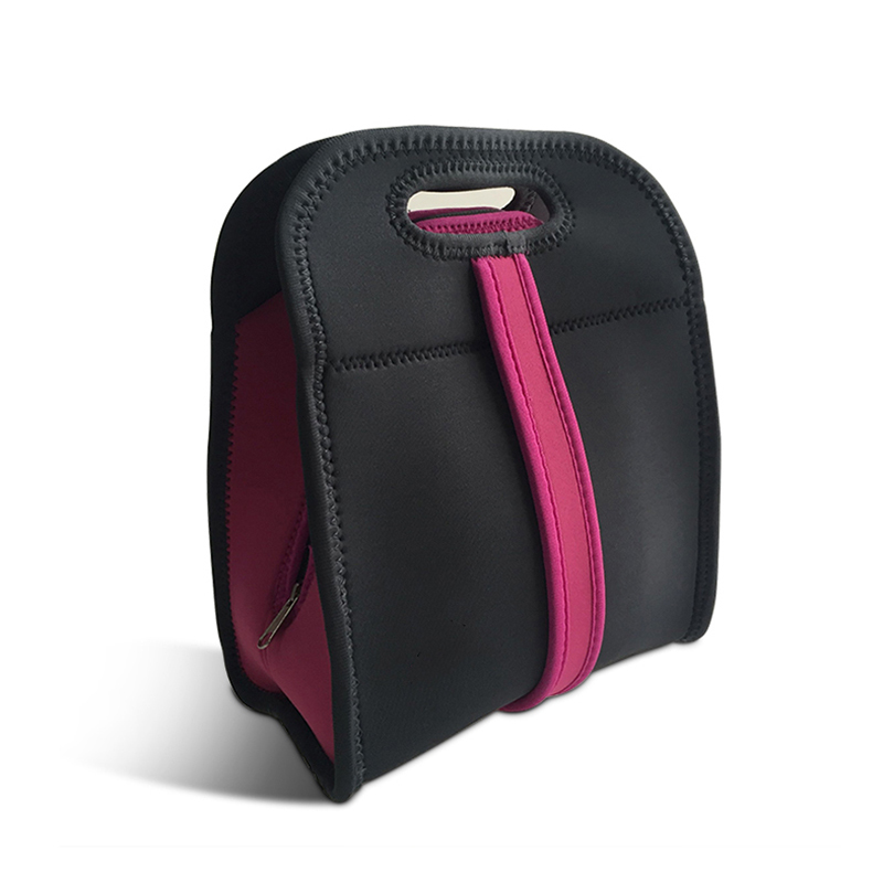 Large and multi-functional  neoprene  lunch bag
