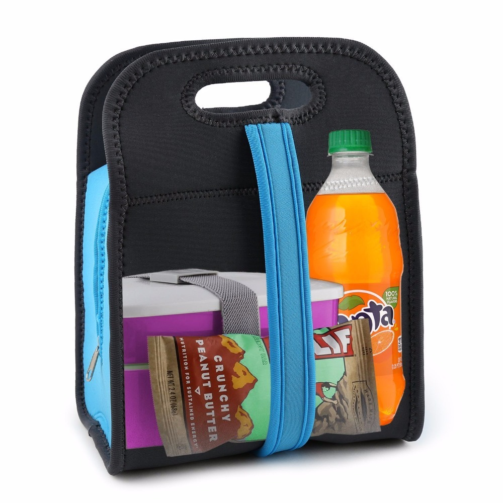 Prosperity neoprene bags water bottle holder for hiking