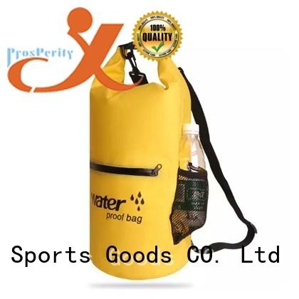 Prosperity waterproof stuff bags wholesale open water swim buoy flotation device