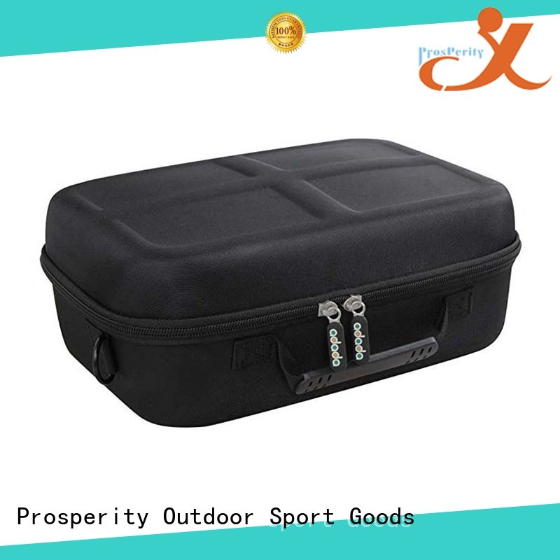 shockproof eva foam case disk carrying case for switch