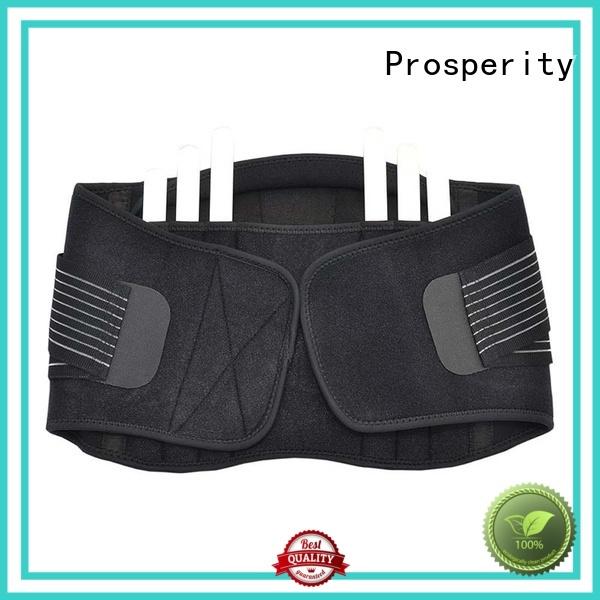 adjustable support in sport vest suit for cross training
