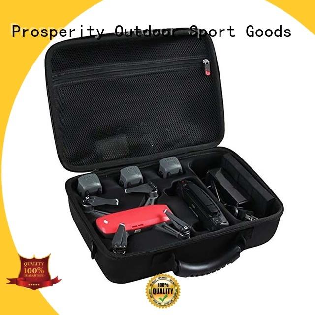 Prosperity waterproof eva protective case speaker case for gopro camera