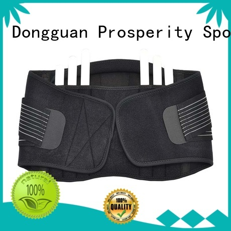 steel stabilizers support sport with adjustable shaper for squats