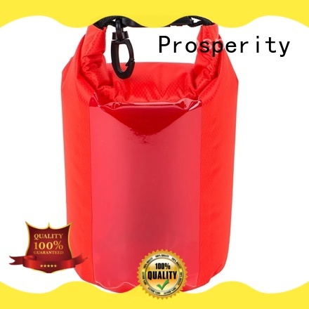 sport dry bag backpack manufacturer open water swim buoy flotation device