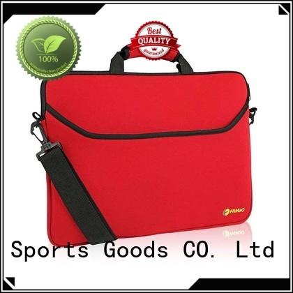 Prosperity bag neoprene carrier tote bag for sale