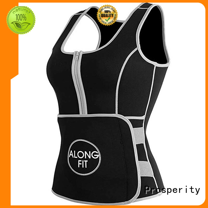 Prosperity steel stabilizers Sport support trainer belt for squats