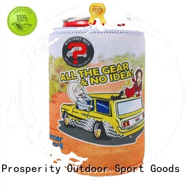 Prosperity customized neoprene bags carrier tote bag for travel