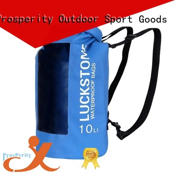 floating dry bag with strap manufacturer for boating