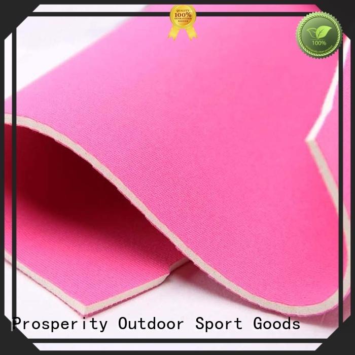 bulk neoprene rubber sheet for sale for knee support