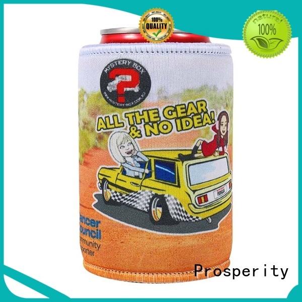 Prosperity bag neoprene carrier tote bag for hiking