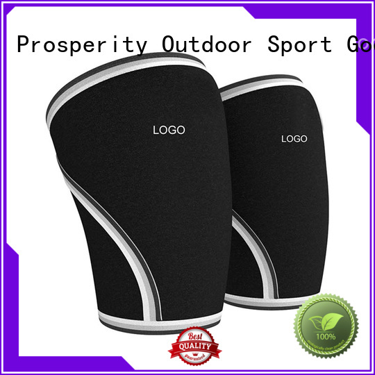 Prosperity removable support in sport waist for basketball