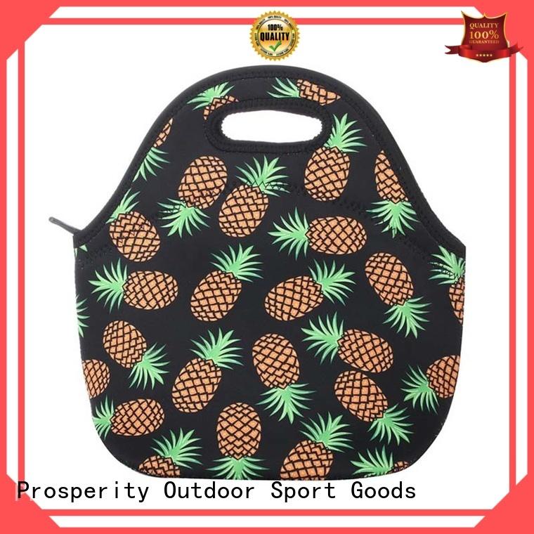 large custom neoprene bags carrying case for travel