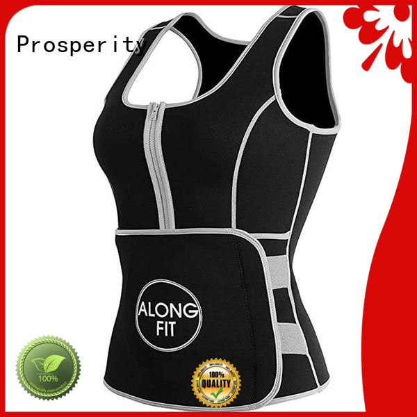 Prosperity support sport with adjustable shaper for cross training
