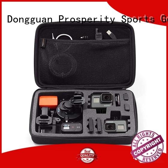 Prosperity eva bag speaker case for brushes