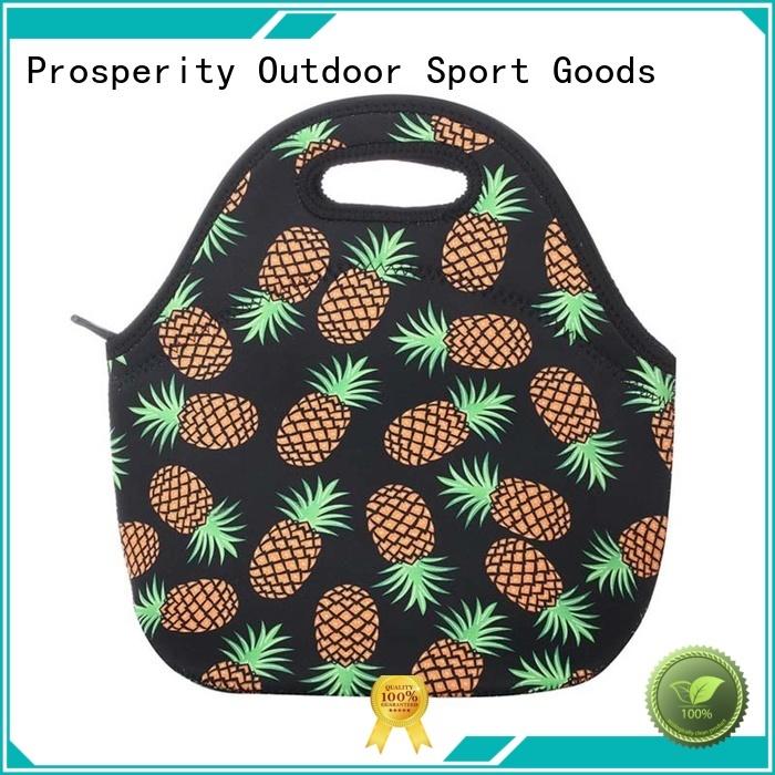 Prosperity best neoprene bag carrying case for travel