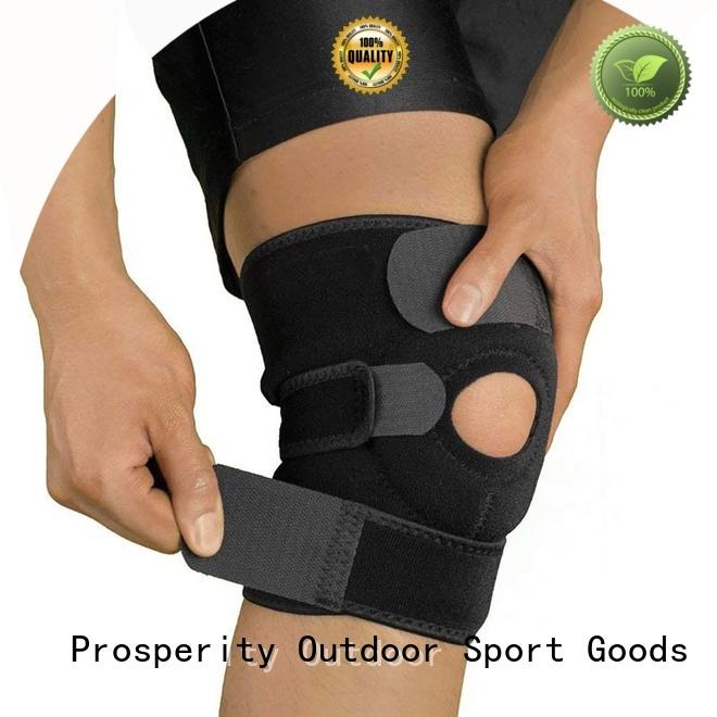 Prosperity best sports back brace vendor for weightlifting