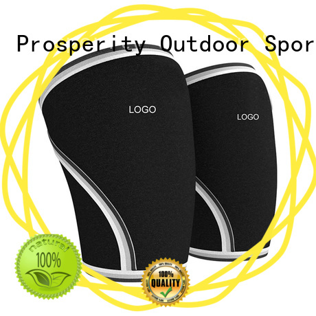 Prosperity adjustable lumbar support for squats