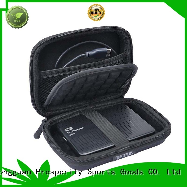 mini eva foam case medical storage for gopro camera