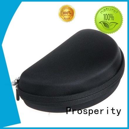 Prosperity eva foam case with strap for switch