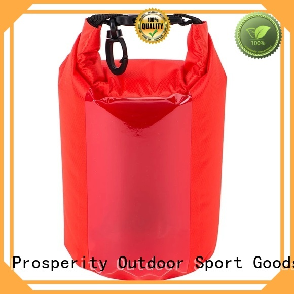 small dry bag colored for rafting Prosperity