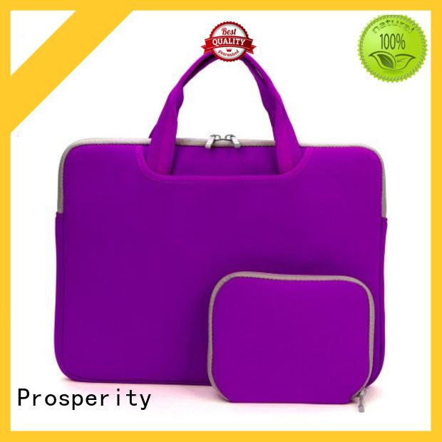 Prosperity neoprene bags beach tote bags for hiking