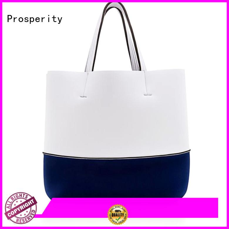 Prosperity neoprene bags manufacturer for hiking