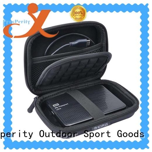 Prosperity custom eva case medical storage for gopro camera