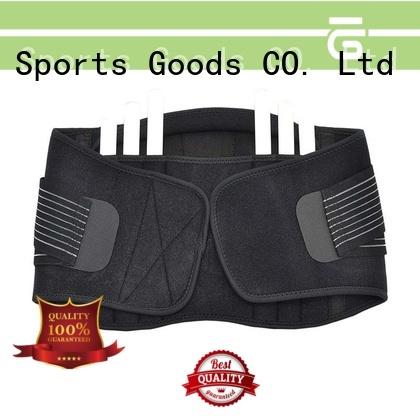 Prosperity adjustable sportssupport waist for powerlifting