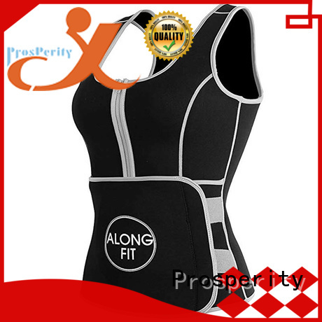 Prosperity removable sportssupport with adjustable shaper for basketball