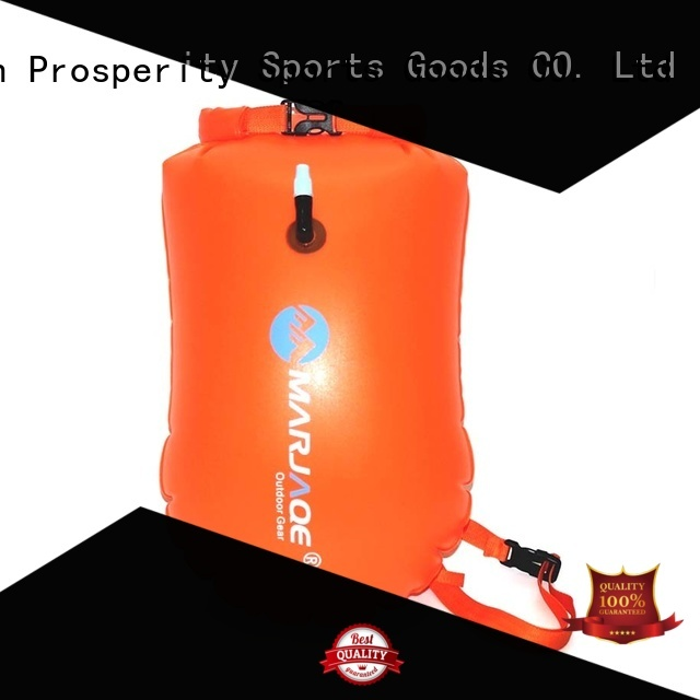 outdoor dry bag with strap manufacturer for fishing