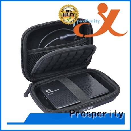 Prosperity eva bag first aid pouch for hard drive