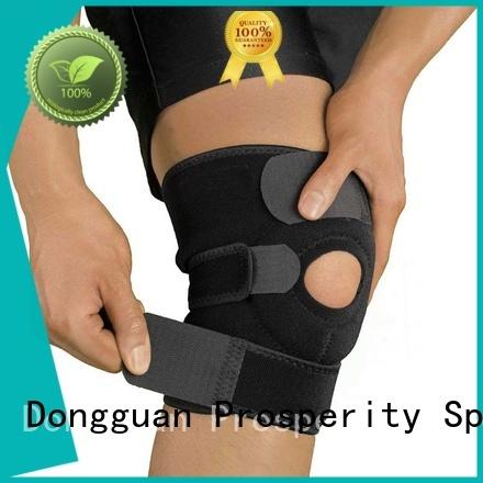Prosperity steel stabilizers Sport support waist for cross training