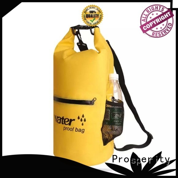 Prosperity floating go outdoors dry bag for fishing