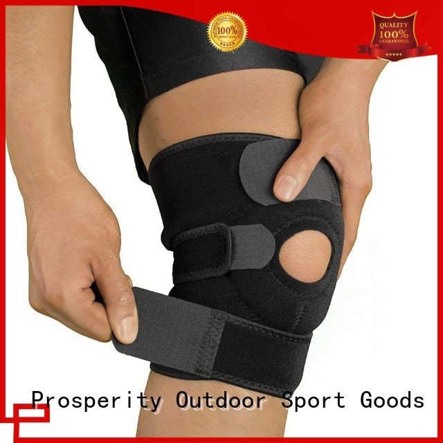 Prosperity sport protection with adjustable shaper for weightlifting