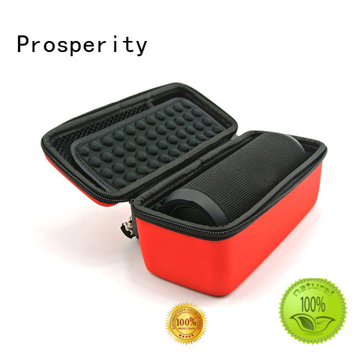 Prosperity wireless headphones carry case for sale for brushes