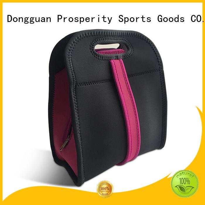 Prosperity bag neoprene carrying case for sale
